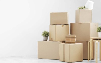 5 Reasons to Hire Professional Full-Service Movers