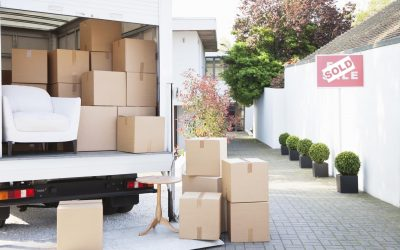 What Should I Not Pack in a Moving Truck?