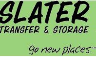 Slater Atlas