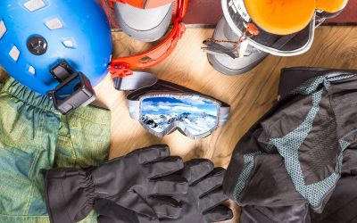 Three Tips for Storing Your Recreational Equipment Safely