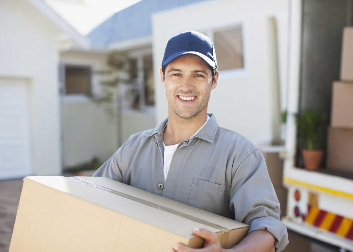 Office and Commercial Movers