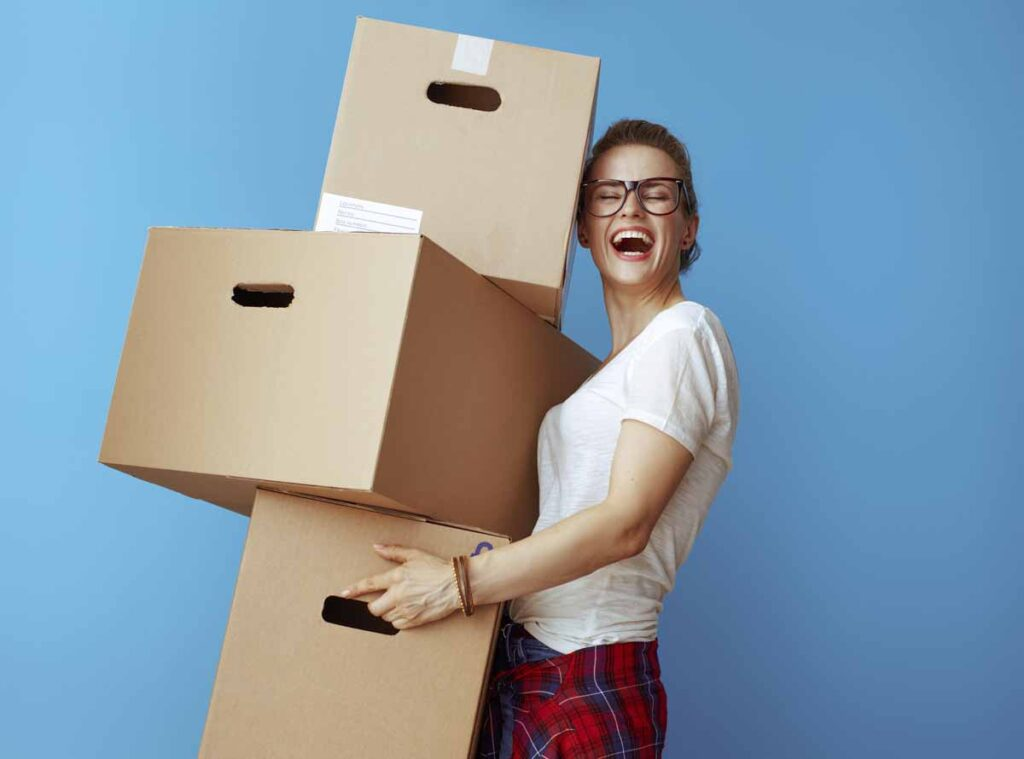 5 Moving Tips That Will Make Life Easier