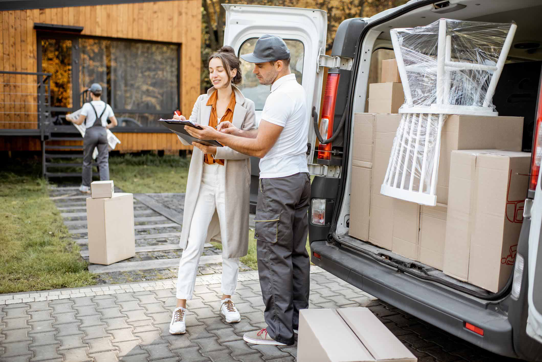 Leave These 7 Items to the Moving Professionals