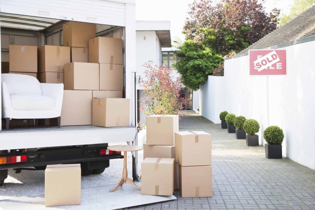 What Should I Not Pack in a Moving Truck